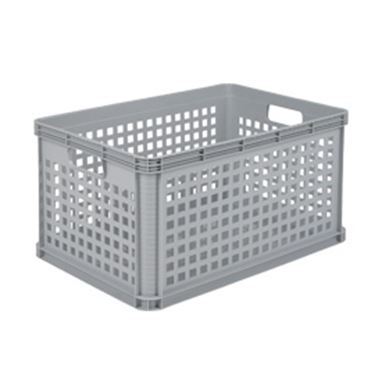Picture of Contenitore robusto impilabile basket 64lt 60x40x32cm terry