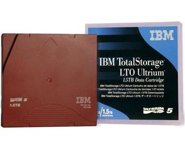 Immagine di Datacartridge lto 5 ultrium-5 1.5tb