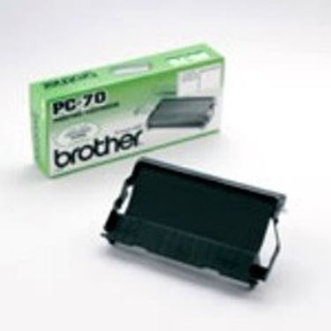 Immagine di Brother - cartridge e film - pc70, t94, t96