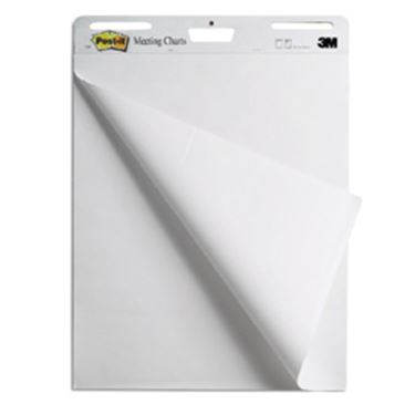 Immagine di Blocco da parete 30fg super sticky 559rp 63,5x77,5cm post-it