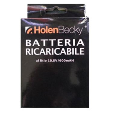 Picture of Batteria ricaricabile al litio x verifica banconote ht7000 / ht6060