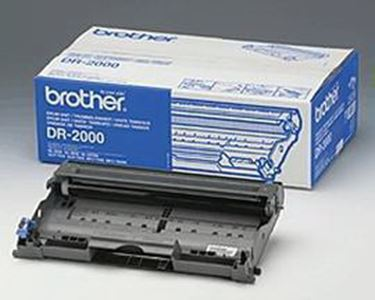 Immagine di Brother - drum - hl2030/40/70n, fax2920, mfc7225n