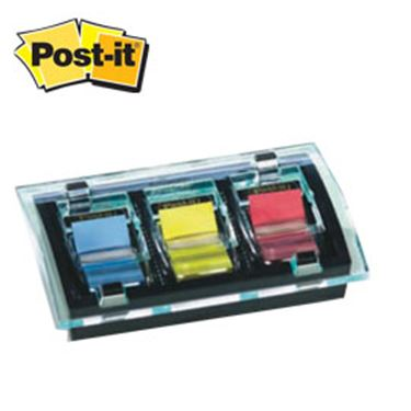 Immagine di Dispenser c2011 post-it high tech per idex 680-683-684