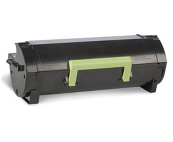 Immagine di Lexmark/Ibm - Toner - Nero - 50F2H00 - return program - 5.000 pag