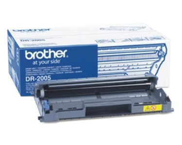 Immagine di Brother - Tamburo - Nero - DR2005- 12000 pag