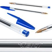 Picture of Scatola 50 penna sfera cristal® medio 1,0mm blu bic®