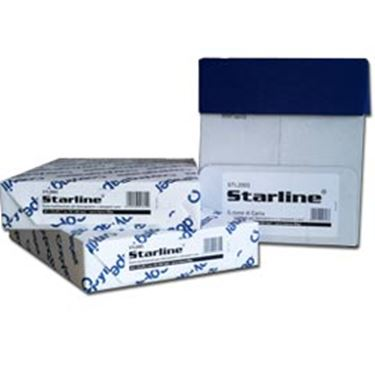 Picture of Carta fotocopie A4 80gr 500fg bianca starline