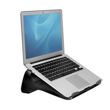 Immagine di Supporto notebook I-Spire - nero - Fellowes