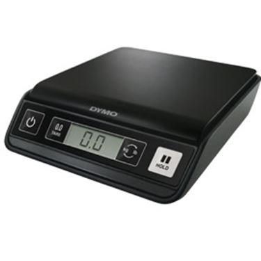 Picture of Bilancia postale digitale m2 fino a 2kg dymo