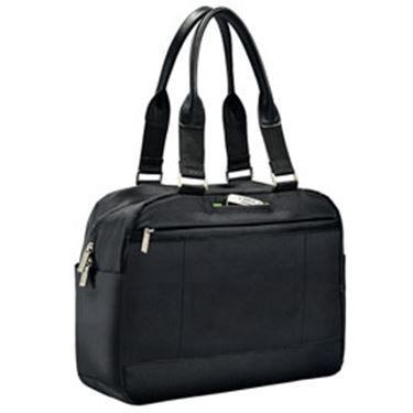 "Immagine di Borsa shopper Smart Traveller per PC - 13,3"" - nero - Leitz Complete"
